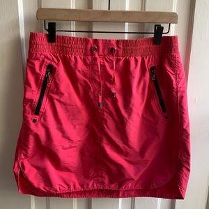 Marc Cain Fuchsia Athletic Tennis Skirt